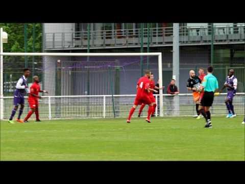 2017 04 16 CFA2 : TFC2 - Balma 0-0
