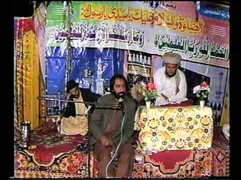 Milaad at Ali nagar (Muqarrar: Syed Irfan Raza Shah ) 12 Rabi Ul Awal