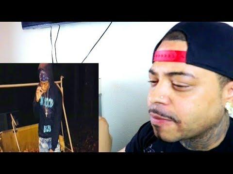 DJ Ghost Interview Blue Rollin