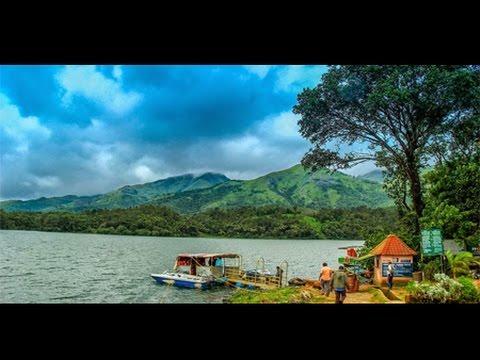 Banasura Sagar Dam ബാണാസുര സാഗർ അണക്കെട്ട് Wayanad, Kerala