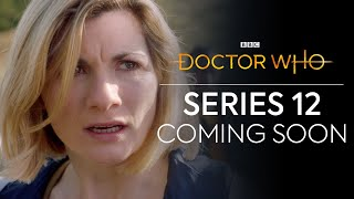 COMING SOON | Doctor Who: Series 12