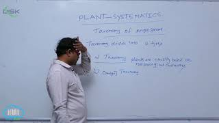 SYSTEMS , TYPES OF CLASSIFICATION    ALPHA TAXONOMY    Disk Telangana