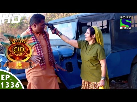 CID - सी आई डी - Memory Loss - Episode 1336 - 27th February, 2016