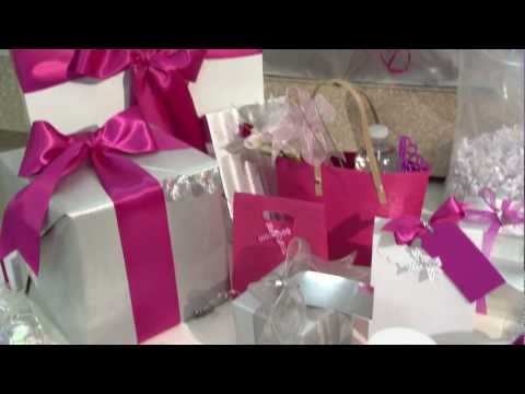 Creative Packaging Diy Wedding Favor Ideas Youtube
