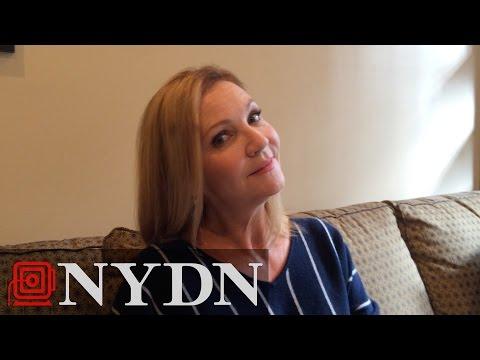 Five Questions with... Joan Allen