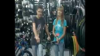 Награждение победителя в розыгрыше бесплатного велосипеда от 100% СПОРТА(Подробности тут https://vk.com/sto_sporta?z=video-17387843_169842663%2Fvideos-17387843 Бесплатный велосипед каждый месяц!, 2014-09-09T13:37:12.000Z)