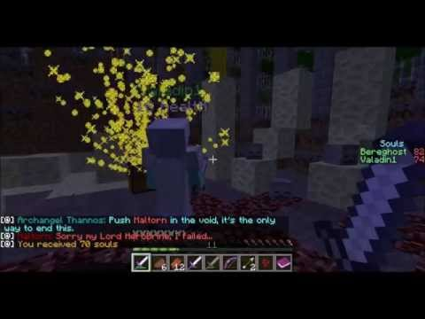 Minecraft: Herobrines Return Ep1