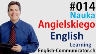 #14 Kurs języka angielskiego Słownictwo English Biłgoraj Knurów Opoczno Stargard writing listening