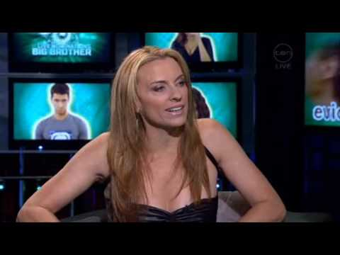 The Gretel Incident - Big Brother Australia
