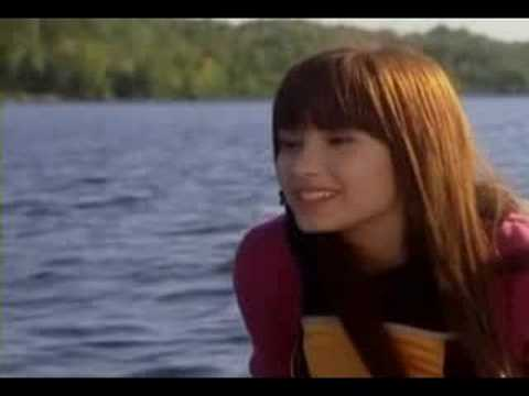 camp rock shane and michie meet the spartans