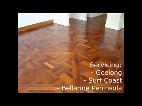 Parquetry Floors Geelong