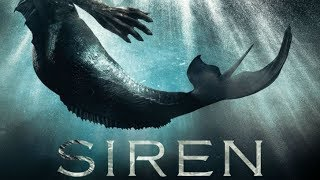 SIREN (2018)Trailer #3 [HD] - Drama, Fantasy Movie