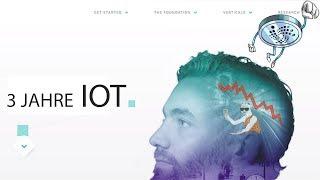 3 Jahre IOT | Das IOTA Investment