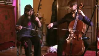 Lan Tung & Vova Bedzvin - Verbovaja Doshechka (Willow Plate)