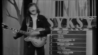 Sammy Babitzin - Daa-Da Daa-Da (1972)