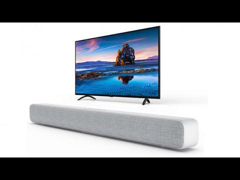 Как подключить Xiaomi Mi TV Soundbar к Philips 43PFT4001