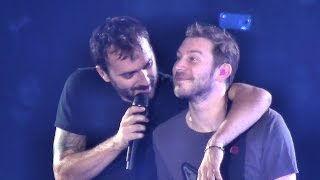 Watch Cesare Cremonini Ventanni Per Sempre video