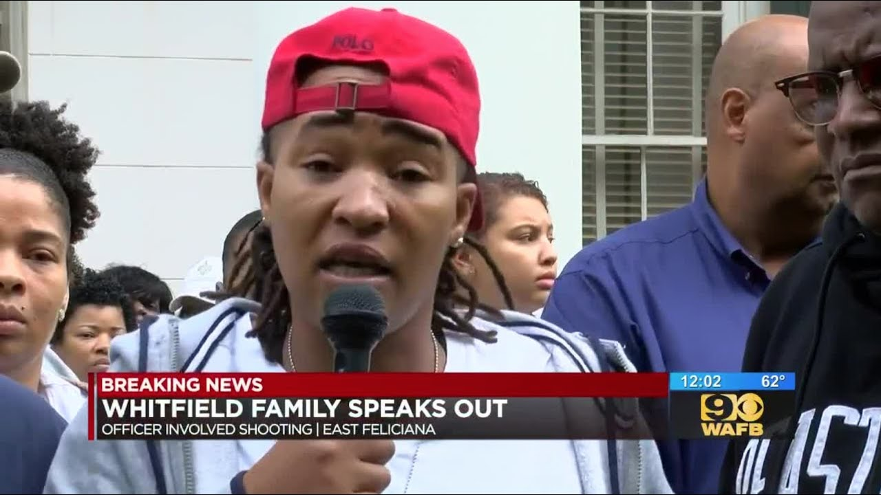 Police Kill Unarmed Black Man Over Stealing Chicken