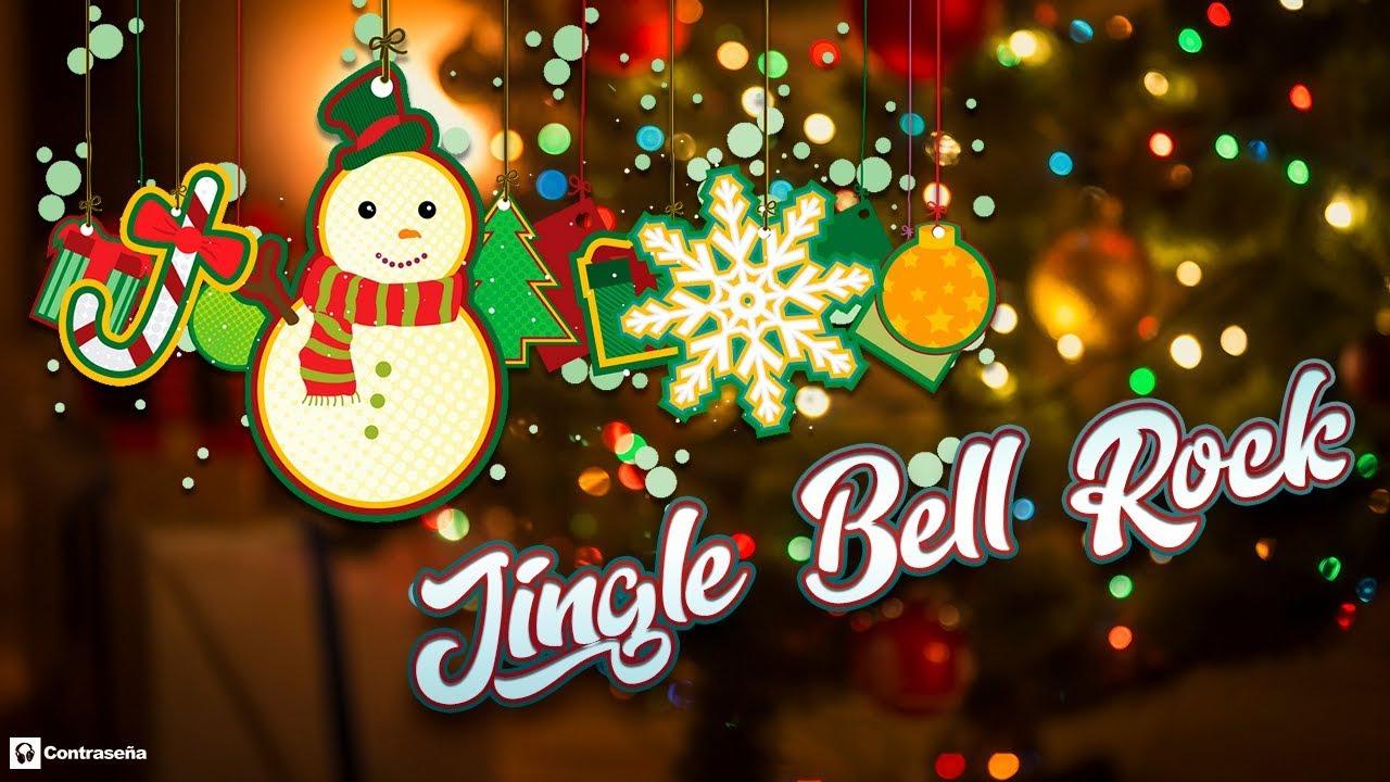 jingle bell rock 2019