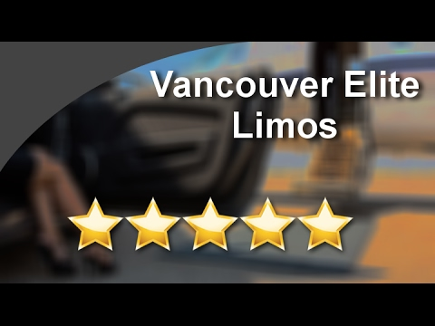 Limo Rental Vancouver Wa Vancouver Elite Limos VancouverExceptional Five Star Review by Nicole