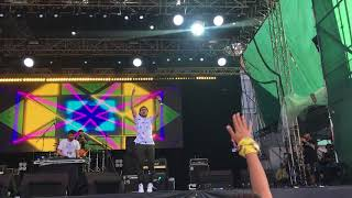 Ezhel- Pavyon (Çukurova Rock Fest 2018)