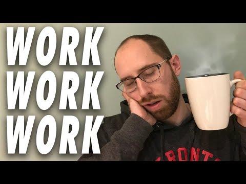My 100 Hour Work Week
