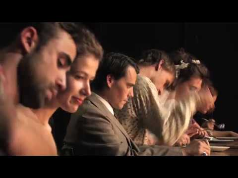 Coulisses  de Talents Adami Paroles d'acteurs / Archipel Marie NDiaye