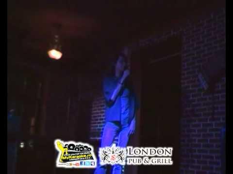 Karaoke @ London Pub @ Stef @ MyKaraoke