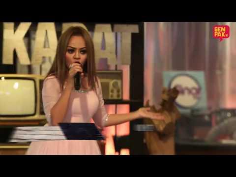 Siti Sarah -Jangan Kau Mimpi (Konti Karat)