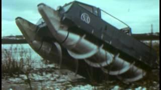 Автомобили в погонах (6) серия