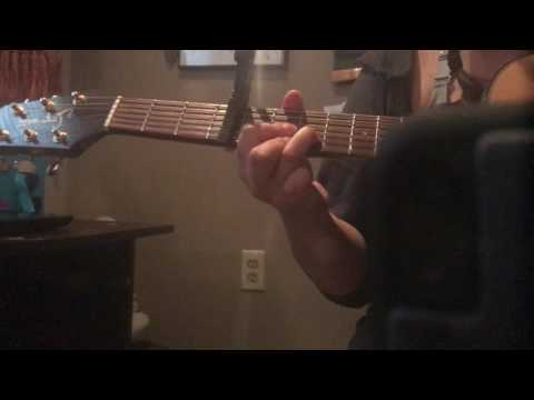Acoustic Instrumental Cover: 'United States of Eurasia' by Muse