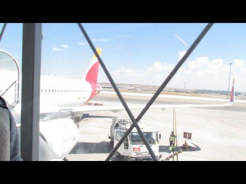 Iberia BA 512 (IB 3173) Airbus A320neo (ECONOMY) Flight Review LHR-MAD | 15/08/2018