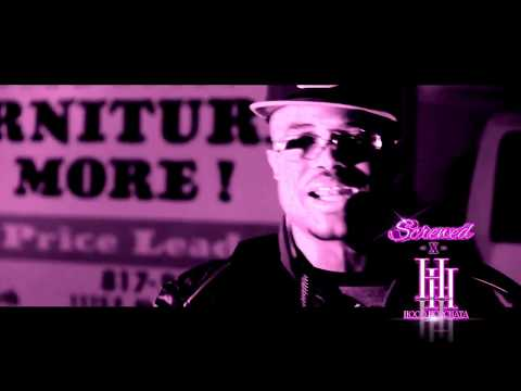 Mr. Lucci - Off In A City  ((SCREWED))