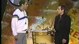 2001 MTV Awards - Ben Stiller Speech