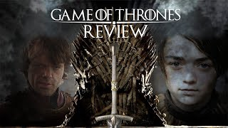 Game Of Thrones Season 4 Episode 10 The Children Review!