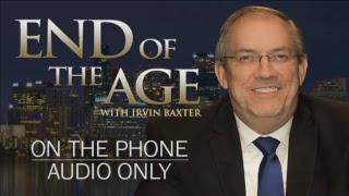 Video Open Line 244 | Irvin Baxter | End of the Age LIVE STREAM download MP3, 3GP, MP4, WEBM, AVI, FLV September 2018
