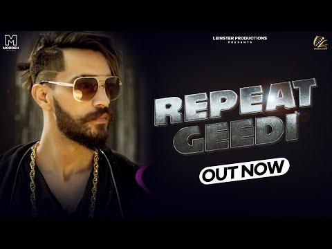 Repeat Gedi - Pretty Bhullar ft. LOC   G Skillz   Leinster Production   Latest Punjabi Songs 2016
