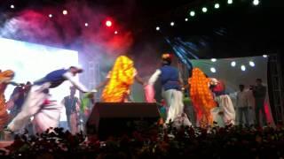 Gujarat Tribal Dance performance 1.mov