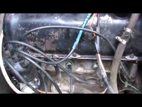 Как определить стук шатуна в двигателе