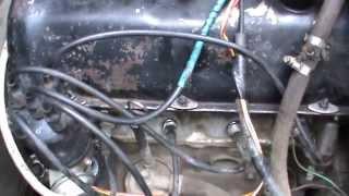 Как определить стук шатуна в двигателе(, 2015-07-31T20:02:49.000Z)