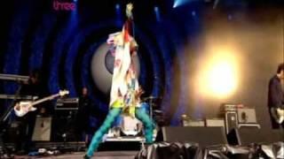Runaway (live) - Yeah Yeah Yeahs