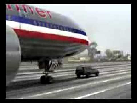 hqdefault funny airplane landing on highway high quality must watch,Funny Airplane Landing