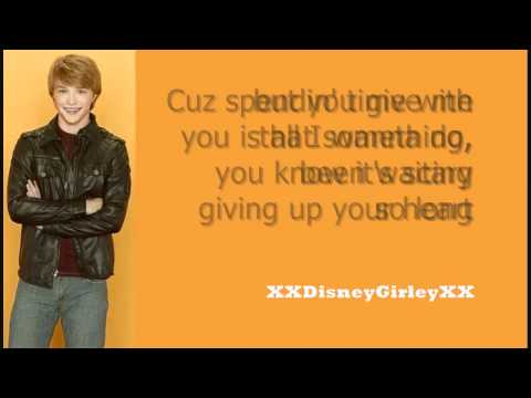 How We Do This ~ Sterling Knight Lyrics