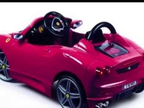 Feber Ferrari F430 Coches Juguetes Para Montar Ferrari Coche De