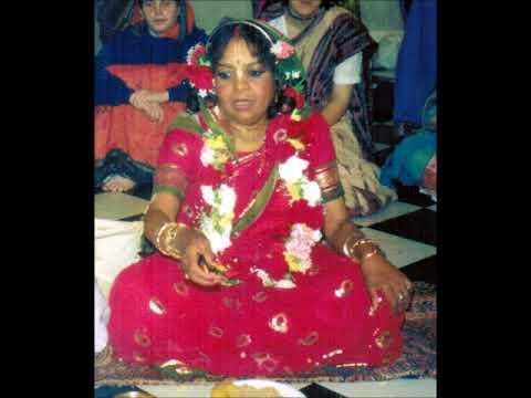 HH Satsvarupa das Goswami's Eulogy of His Disciple - Lila Avatar dd