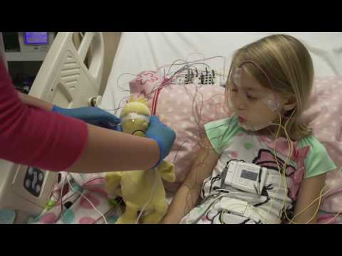 What to Expect at Your Pediatric Sleep Center Appointment at St. Louis Children's Hospital