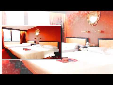Best Western Plus Hotel Kowloon, Kowloon, Hong Kong