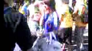 【06 ワールドカップ】オーストラリア戦敗戦直後の白石美帆(04) 白石美帆 検索動画 25
