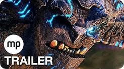 Trolljäger Staffel 3 Trailer Deutsch (2018) Netflix Serie