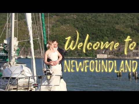 Welcome to St. John's, Newfoundland  | #1 | DrakeParagon Sailing Season 4